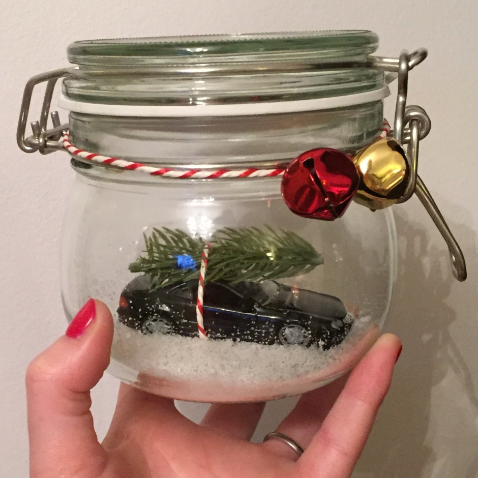tag mason jar christmas crafts